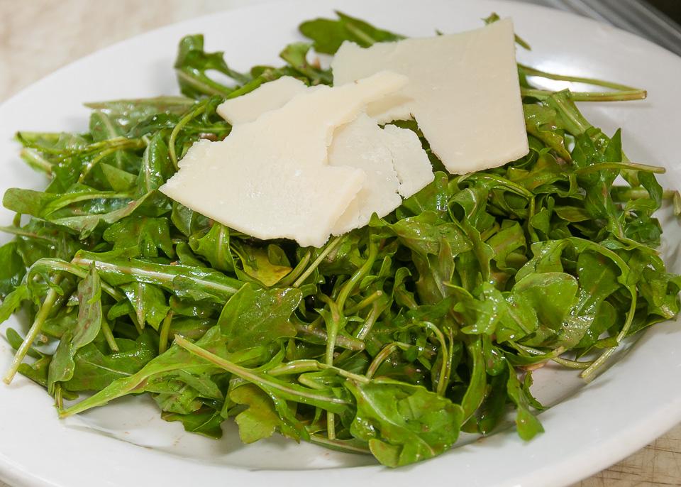 Arugula Salad image