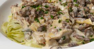 Fresh Pasta Facebook image