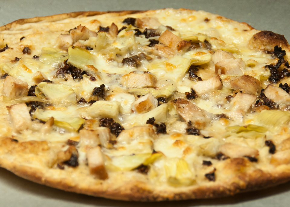 Gallina Pizza image